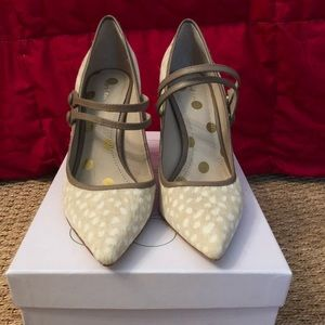 Boden Point Mary Jane Heels